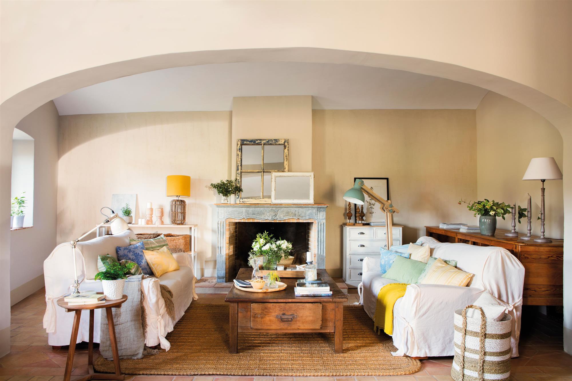 Muebles Vintage 10 Razones Para Amarlos Hay Muebles Que Hablan  # Muebles Retro Baratos