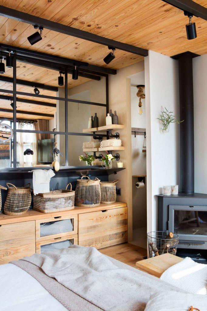 25 detalles que harán tu casa más rústica El estilo rústico enamora a medio mundo por su calidez y su capacidad para crear ambientes de bienestar casi inmediato. Descubre todas sus posibilidades